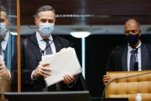 notícia-crime contra bolsonaro